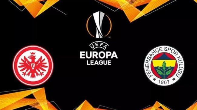 Eintracht Frankfurt Fenerbahçe maçı