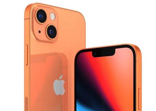 iphone 13 tanıtıldı çentik
