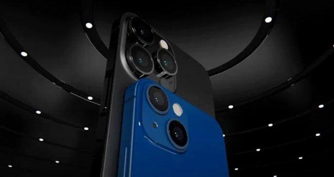 iphone 13 camera kamera lens