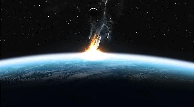 NASA tarih verip uyardı