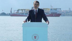 Bakan Dönmez Gazın ekonomik değerini açıkladı