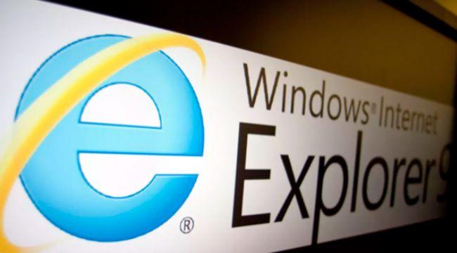 Internet Explorer'ın fişi çekiliyor! Microsoft tarih verdi