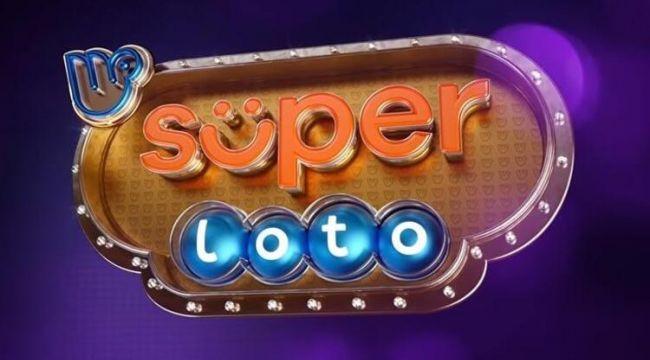 Süper Loto çekiliş sonuçları açıklandı!