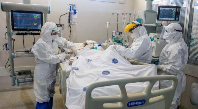 22 Eylül koronavirüs tablosu açıklandı