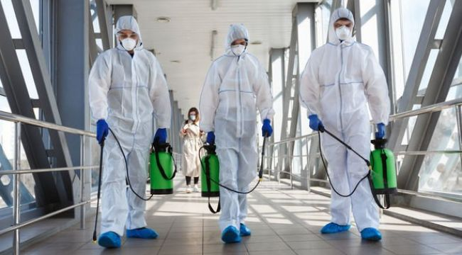 24 Eylül koronavirüs tablosu açıklandı