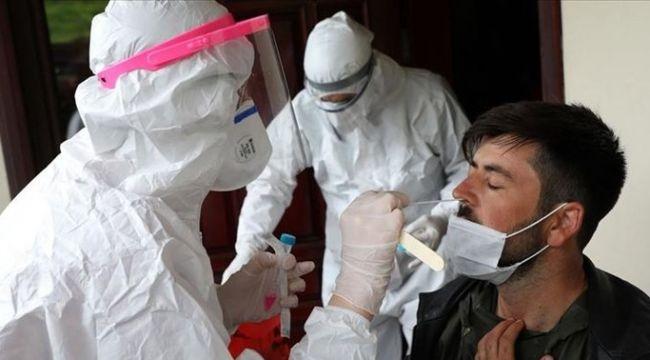 25 Eylül koronavirüs tablosu açıklandı