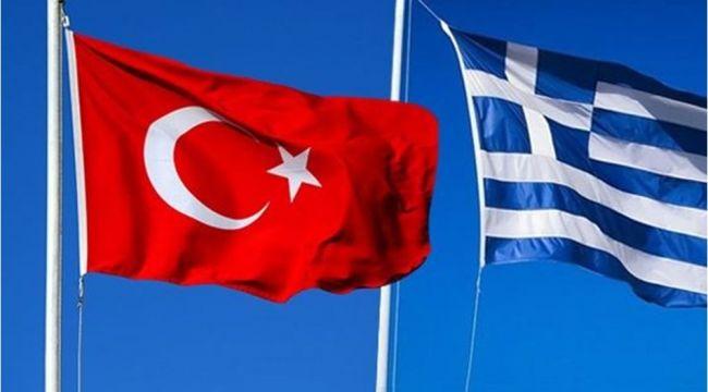 İstanbul'da Türk-Yunan zirvesi