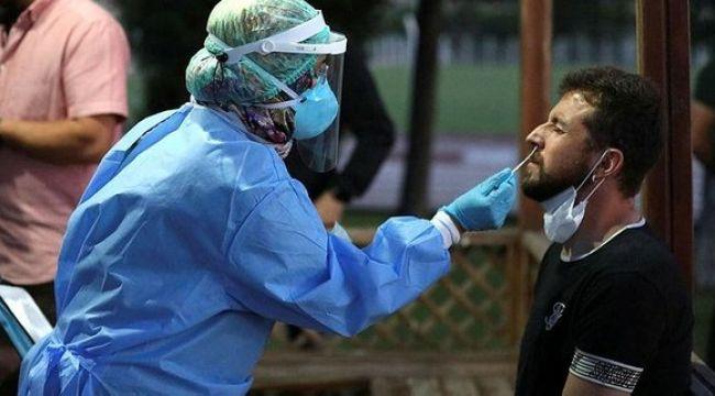 19 Ekim koronavirüs tablosu açıklandı