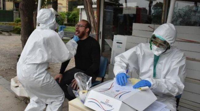 20 Ekim koronavirüs tablosu açıklandı