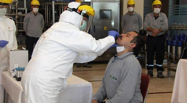 21 Ekim koronavirüs tablosu açıklandı