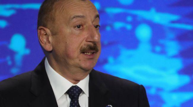 Azerbaycan, Karabağ'a yürüyor