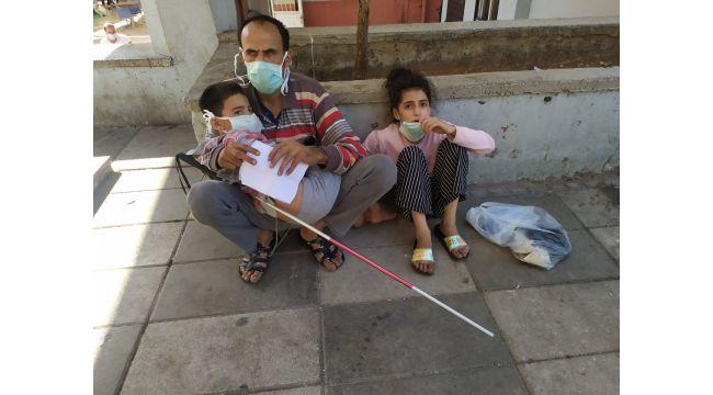 Gaziantep'te insanlık dramı