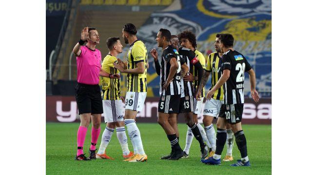 'Beşiktaş ve federasyon utanmalı'