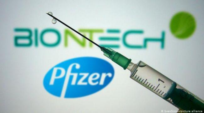 Türk aşısı için resmi başvuru