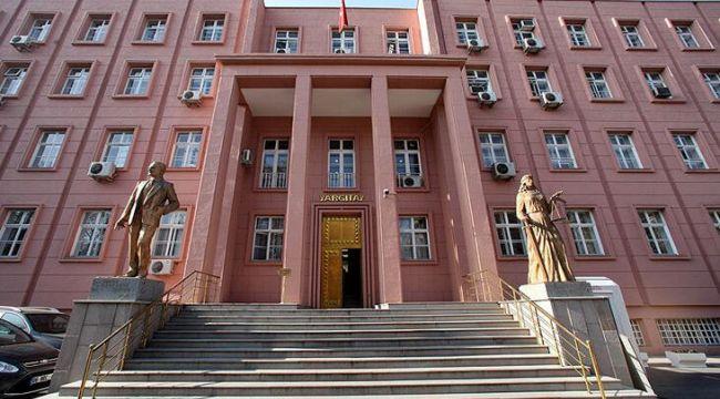 HDP'ye kapatma davası açıldı! İddianame AYM'ye gönderildi!