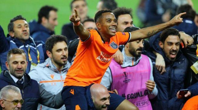 Süper Lig'in eski yıldızı Robinho'ya hapis cezası!
