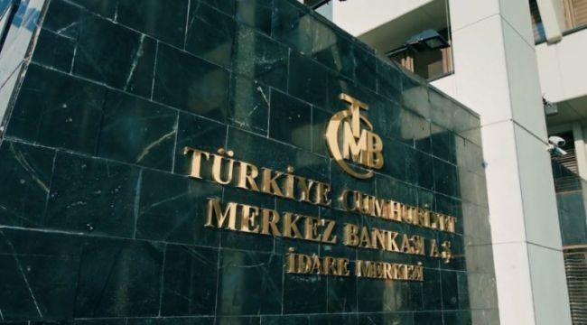 Merkez Bankası enflasyon ve dolar kuru beklentisini açıkladı