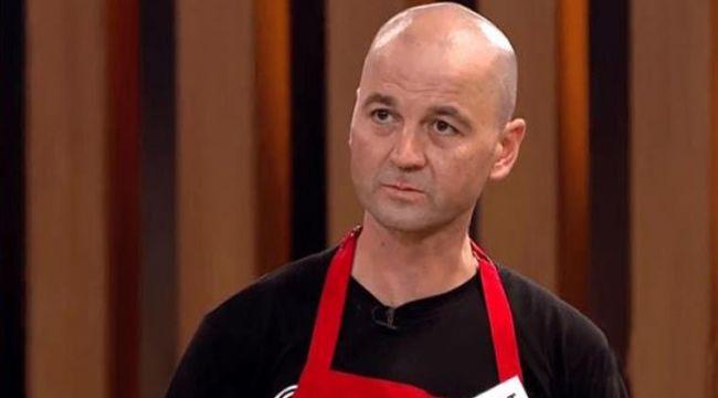 MasterChef yarışmacısı Murat Özdemir'in son hali gündem oldu