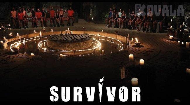 Survivor'da adaya veda eden isim belli oldu