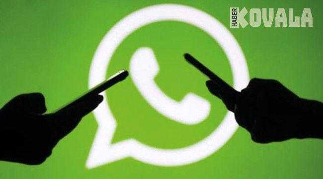 Türkiye Whatsapp'a rest çekti!