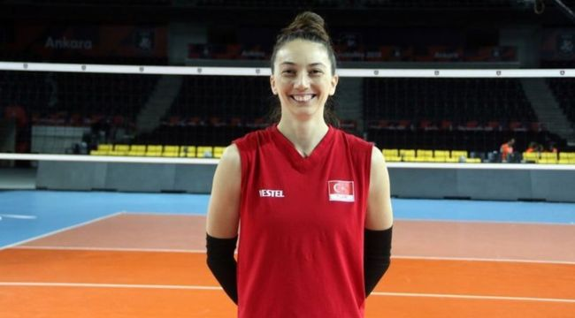 Fatma Yıldırım Kimdir, Kaç Yaşında, Nereli? Türkiye Kadın Voleybol Takımı Oyuncusu Fatma Yıldırım Hangi Takımda Oynuyor?