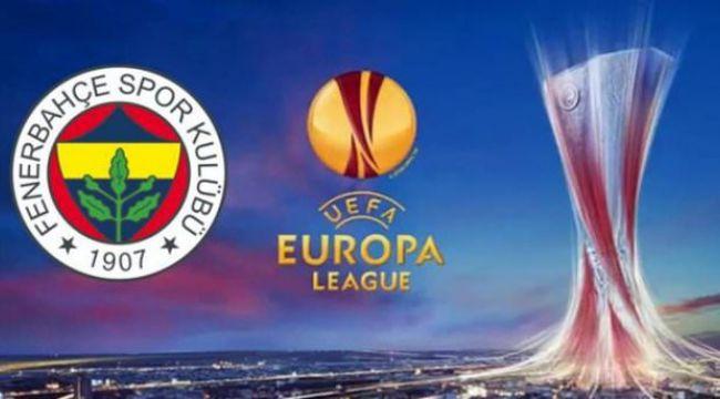 Eintracht Frankfurt Fenerbahçe maçı ne zaman?