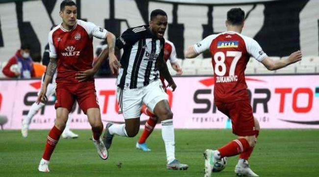 Şampiyonlar Ligi'nde Beşiktaş'ın rakipleri belli oldu!