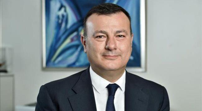 Yapı Kredi Bankası Genel Müdür Yardımcısı Hakan Alp, hayatını kaybetti