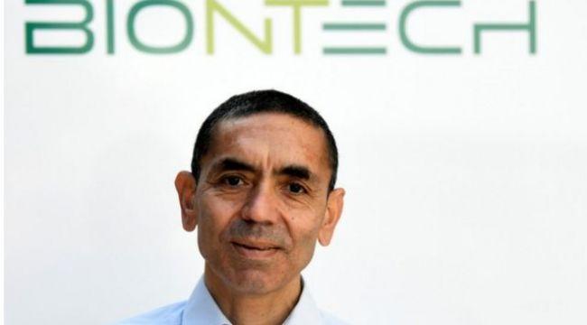 BioNTech CEO'su Uğur Şahin'den üçüncü doz aşı açıklaması
