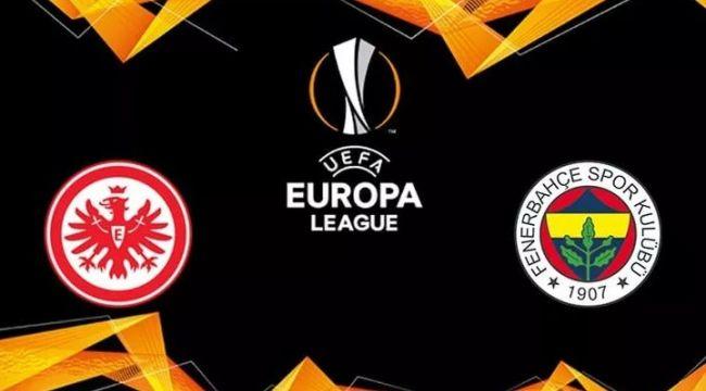 Eintracht Frankfurt - Fenerbahçe maçı ne zaman, hangi kanalda? Şifresiz mi?