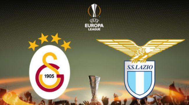 Galatasaray – Lazio maçı ne zaman, hangi kanalda? Şifresiz mi?