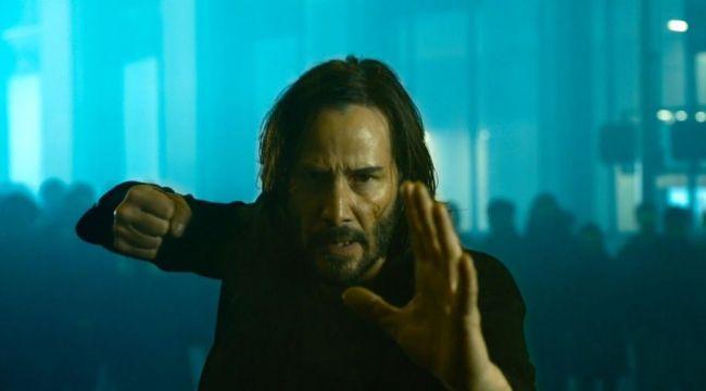 """Matrix 4 """"Matrix Resurrections"""" için ilk video paylaşıldı. İşte ilk görüntüler, fragman ve vizyon tarihi."""