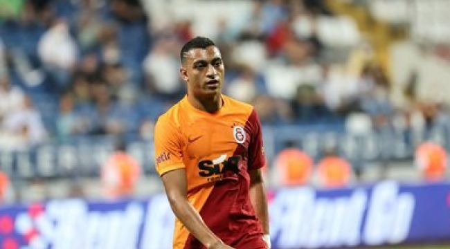 Mostafa Mohamed'in Bordeaux transferi iptal!